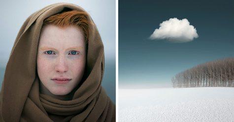 15 photos stupéfiantes révèlent la splendeur de notre monde