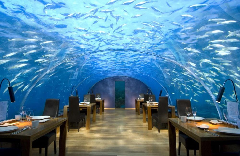 23 hôtels incroyables qui vous donneront envie de réserver une chambre immédiatement
