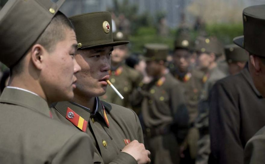 20 photos illégales de la Corée du Nord que Kim Jong-un ne veut pas que vous voyez