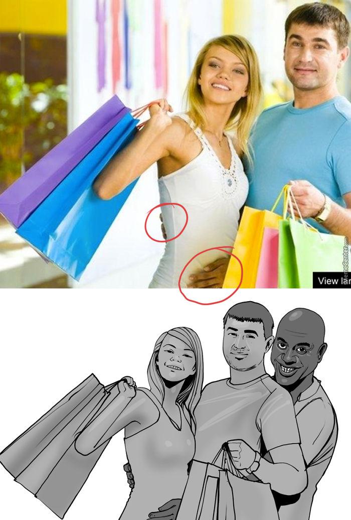 20 designs si horribles qu'on a du mal à croire que des gens les ont réellement créés (nouvelles images)