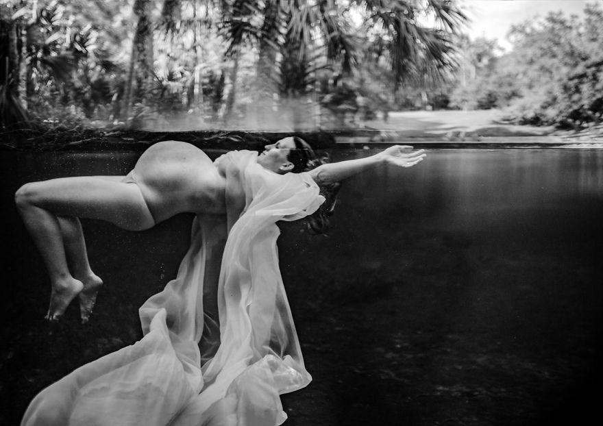 19 gagnantes du concours de photographie de naissance 2018 prouvent que les mères sont extraordinaires