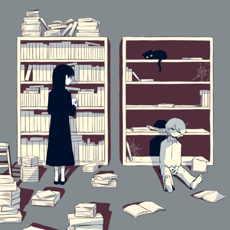 21 puissantes illustrations par un artiste japonais qui va vous faire réfléchir