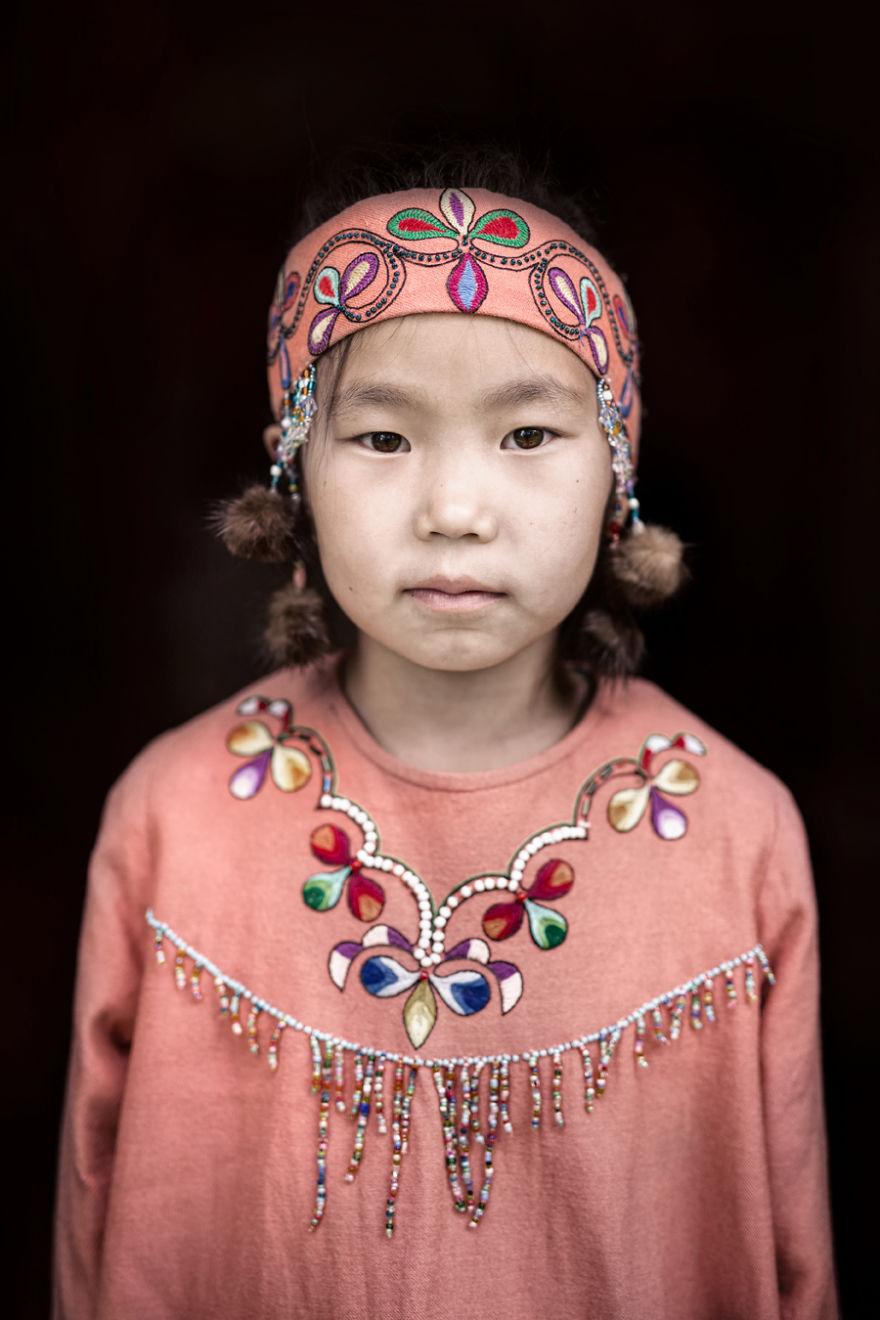 «J'ai parcouru 40000 km en Sibérie pour photographier son peuple indigène – un an plus tard, voici le résultat»