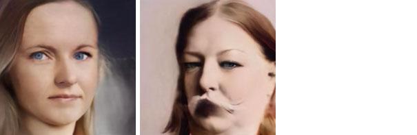 Quelqu'un a échangé les visages de présidents pour les transformer en femmes, et les gens trouvent Obama étonnamment canon