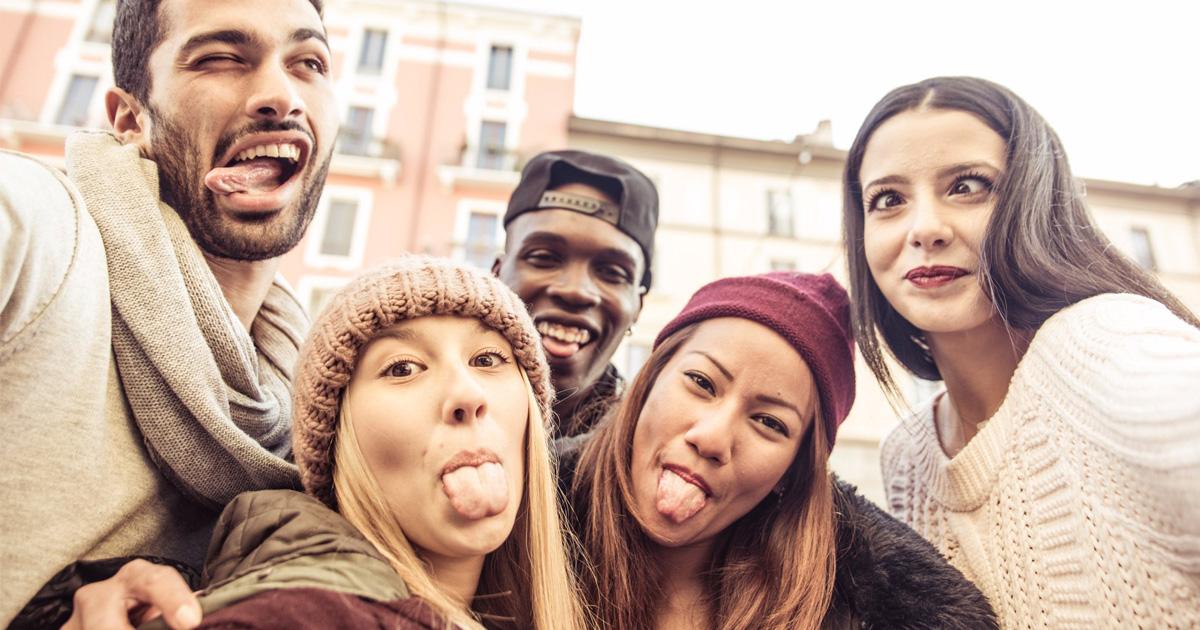 L'adolescence s'étend maintenant de 10 ans à 24 ans selon une nouvelle étude
