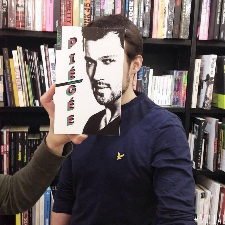 Voici ce qui se produit quand les employés d'une librairie s'ennuient (nouvelles images) – ipnoze