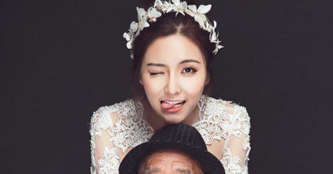 30 fois où des pères n'ont pu retenir leurs émotions après avoir vu leurs filles dans des robes de mariée pour la première fois