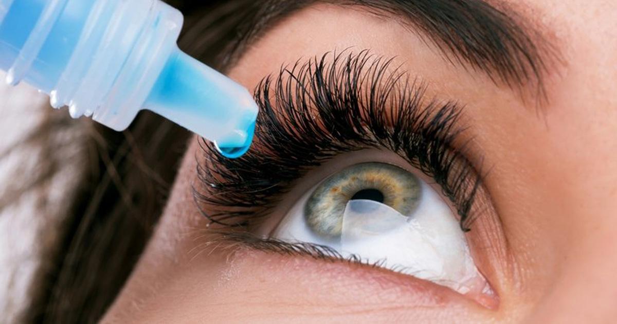 La fin des lunettes pour les myopes grâce à des gouttes pour les yeux qui utilisent la nanotechnologie?