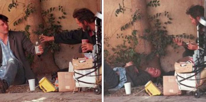 Les internautes rigolent beaucoup en voyant Keanu Reeves qui fait des choses (20 photos)
