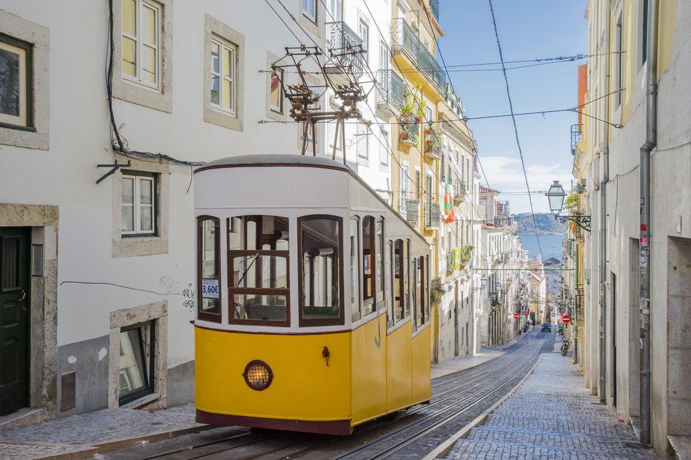 14 photos de Lisbonne qui vous donneront envie de faire vos valises immédiatement