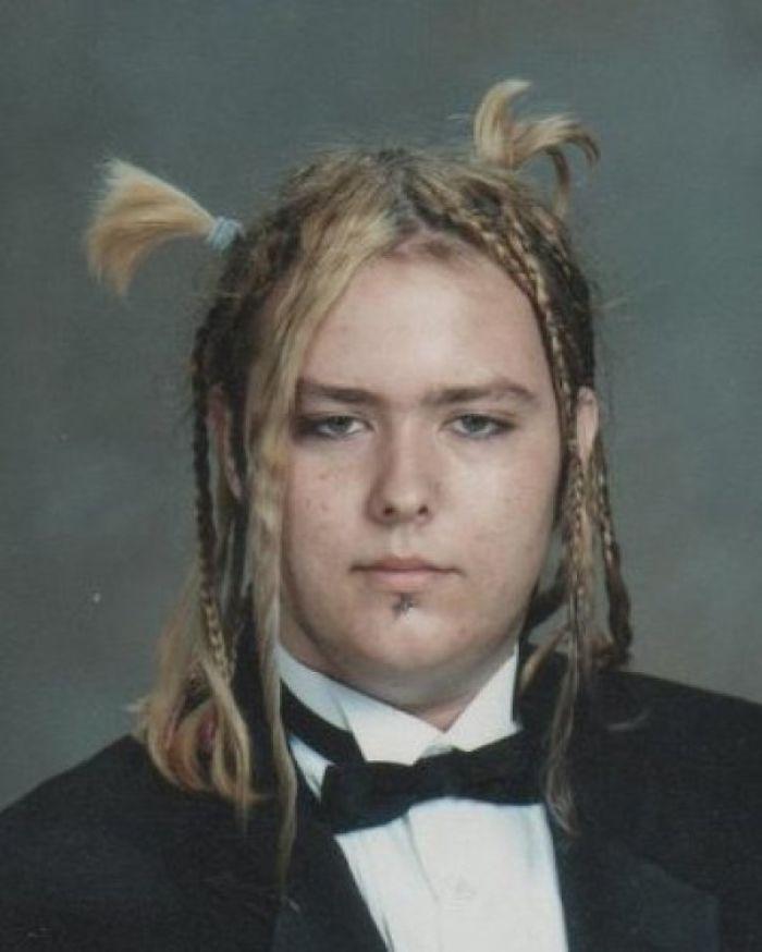Des gens publient leurs photos d'enfance les plus embarrassantes, et vous serez incapable de ne pas rire (nouvelles photos)