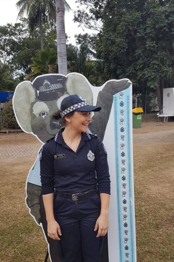 20 fois où la police a surpris tout le monde avec son excellent sens de l'humour