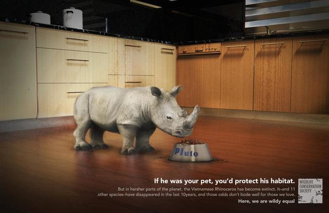 20 exemples frappants de publicité sociale qui se battent pour un avenir meilleur