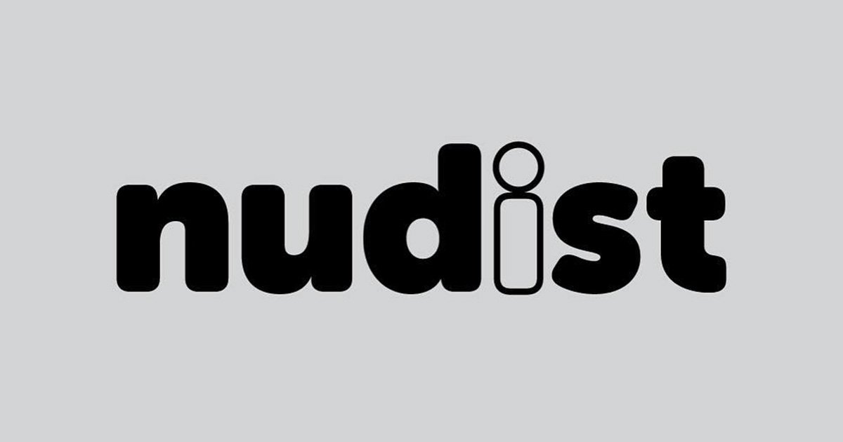 Un designer s'est donné le défi de créer des logos avec des messages cachés pendant un an et le résultat est génial