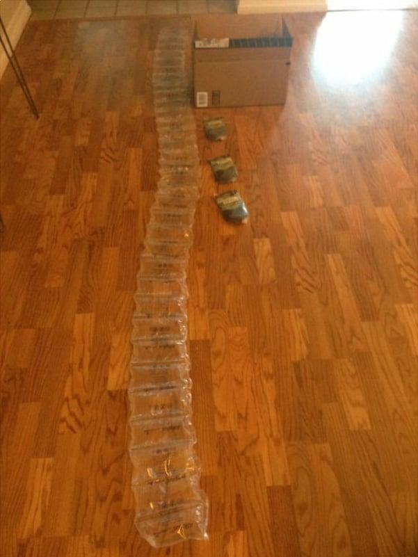 20 fois où l'emballage de produits était si pourri que les gens n'ont pas pu rester silencieux