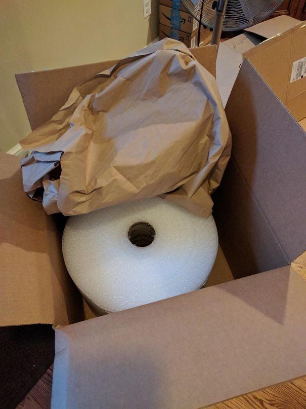 20 fois où l'emballage de produits était si mal que les gens n'ont pas pu rester silencieux