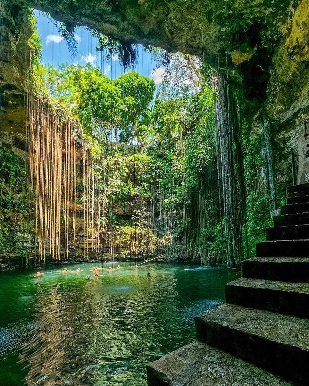 20 endroits incontournables où la nature s'est déchaînée sur les paysages