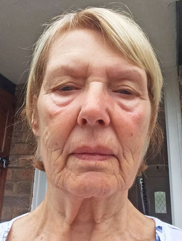 Une photographe transforme des femmes âgées en pin-up, et le résultat va vous étonner