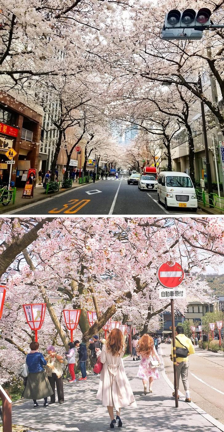 12 fois où le Japon a prouvé qu'il est un pays d'une autre planète