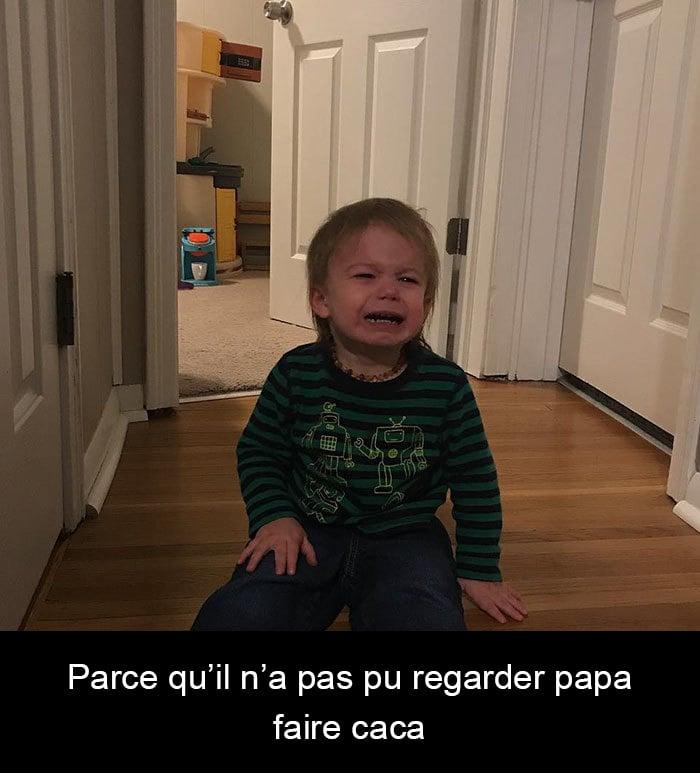 20 enfoirés de parents qui ont ruiné la vie de leurs enfants (nouvelles images)
