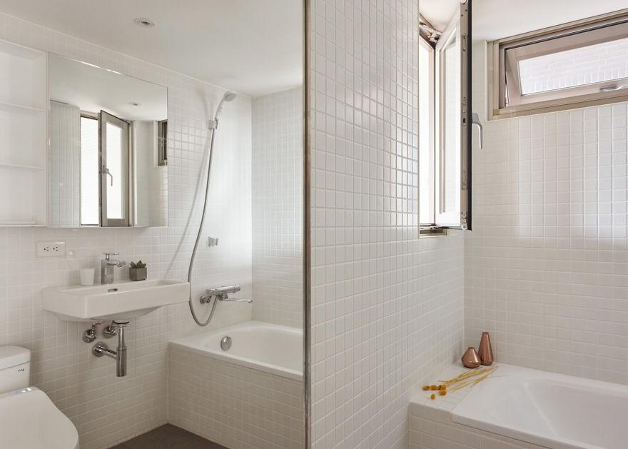 Les gens ont du mal à croire que cet appartement fait seulement 22 mètres carrés après avoir vu ces images