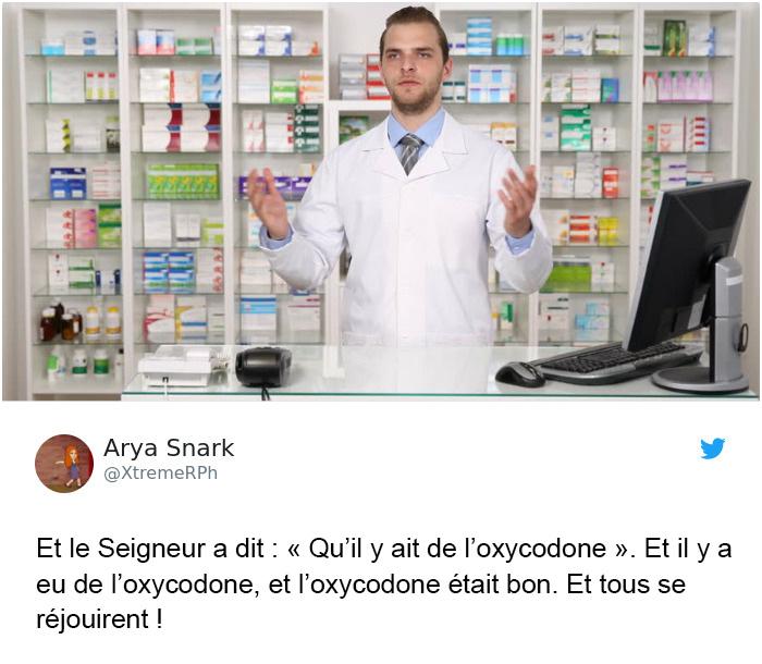 Des gens partagent des photos commerciales hilarantes de leurs emplois, et vous serez mort de rire quand vous trouverez le vôtre