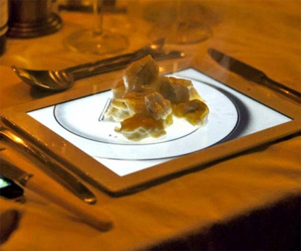 20 fois où des restaurants sont allés beaucoup trop loin avec la présentation de leurs plats (nouvelles images)