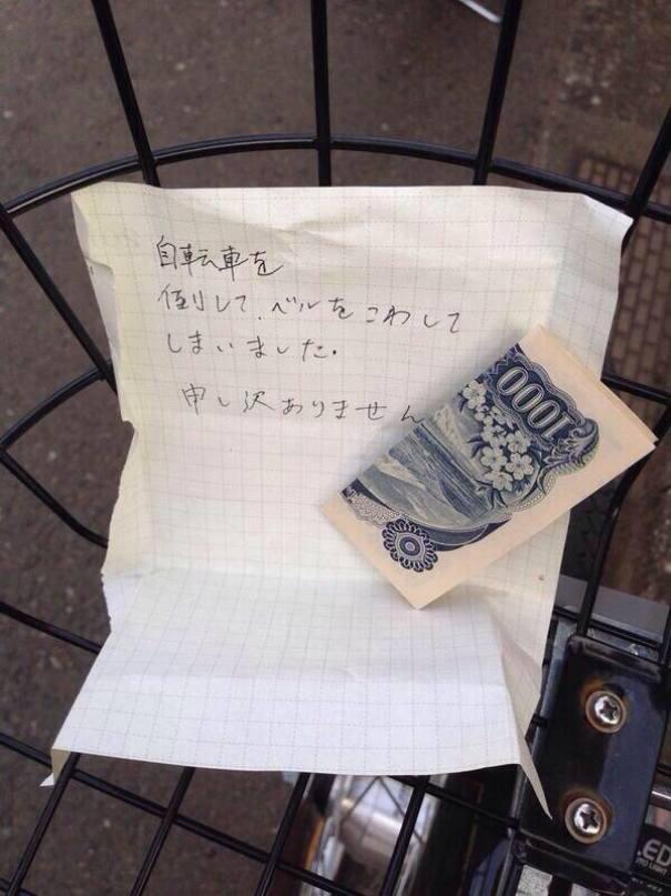 22 photos qui prouvent que le Japon n'est pas comme les autres pays