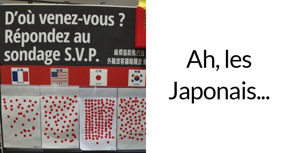 22 photos qui prouvent que le Japon ne ressemble à aucun autre pays