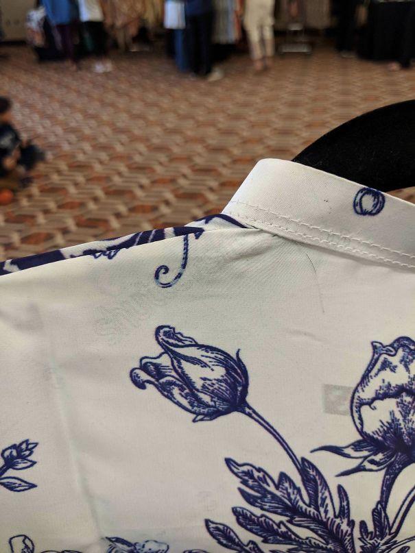 22 pires vêtements de tous les temps qui vous feront dire : « C'est une blague ?! » (nouvelles images)