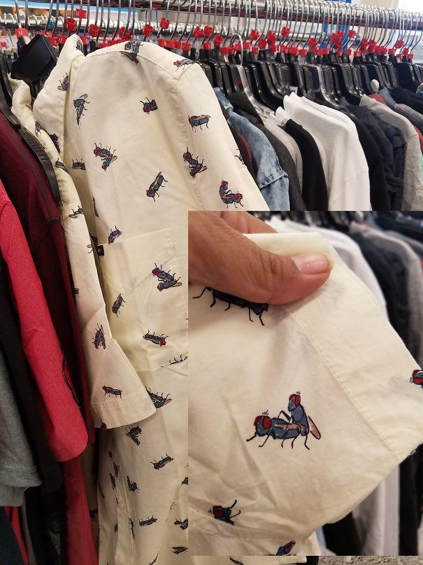 22 pires vêtements de tous les temps qui vont vous faire dire: «C'est une blague?!» (nouvelles images)