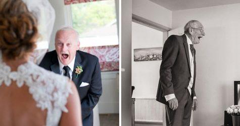 Les invités étaient si choqués par la liste d'exigences de cette mariée qu'ils l'ont partagée sur Internet