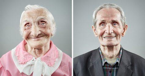 15 aînés élégants prouvent que l'âge n'est qu'un nombre