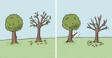 12 bandes dessinées hilarantes pour les amateurs d'humour noir