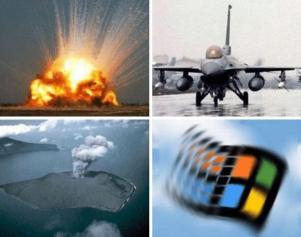 17 blagues qui vont faire rire et pleurer tous les utilisateurs de Microsoft Windows