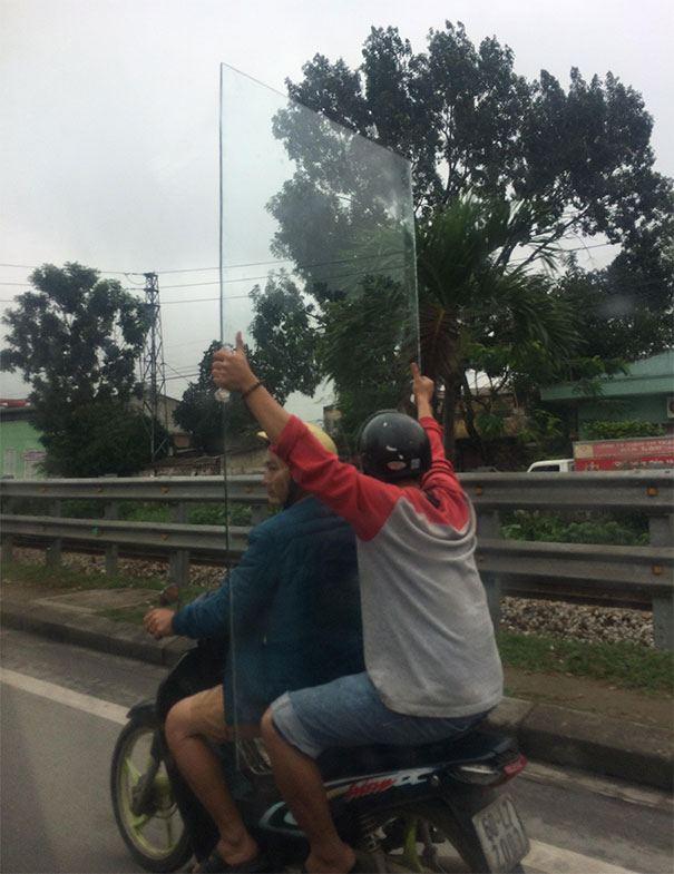 30 conducteurs stupides qui ne devraient pas être autorisés sur la route