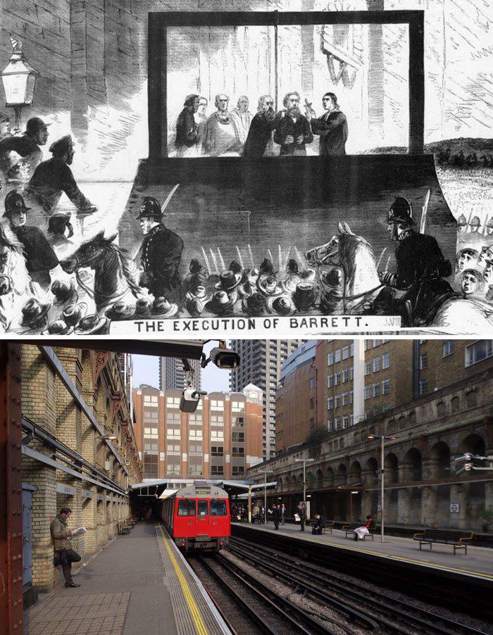 22 faits historiques qui vont jouer avec ta perception du temps