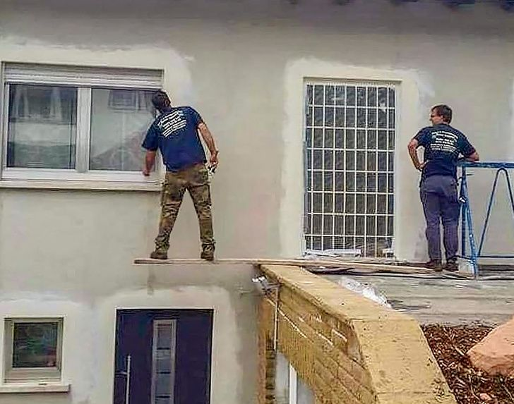 18 hommes capables d'accomplir n'importe quelle mission impossible