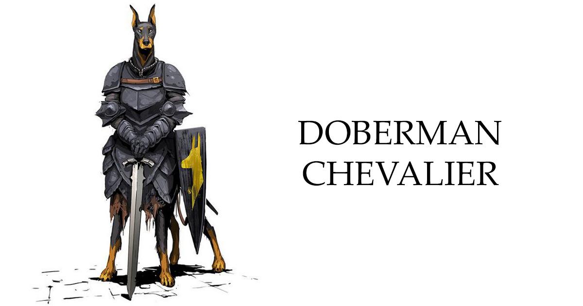 J'ai créé des chiens de combat à partir de différentes races de chiens et voici le résultat (18 images)