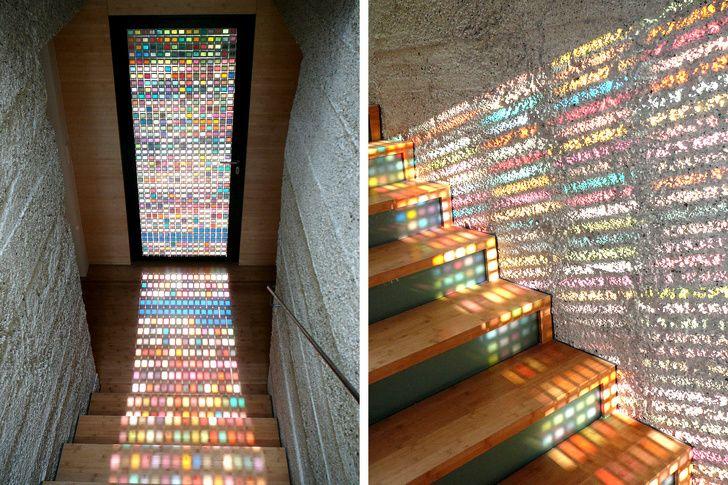 20 idées de design qui peuvent amener votre maison à un tout autre niveau