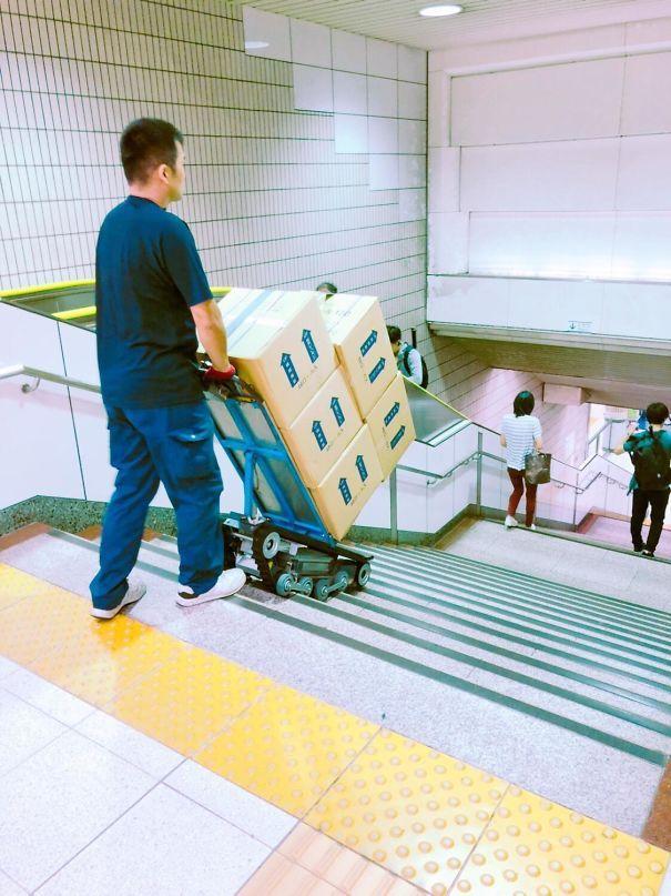 23 nouvelles photos qui prouvent que le Japon n'est pas un pays comme les autres
