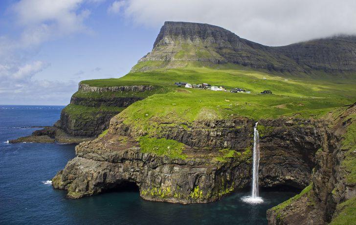 16 maisons isolées qui vont apaiser ton âme