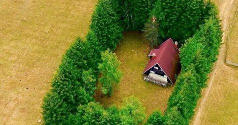 16 maisons isolées qui vont apaiser votre âme