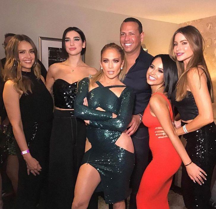 Les gens ont du mal à croire que Jennifer Lopez a 49 ans après avoir vu ses dernières photos Instagram