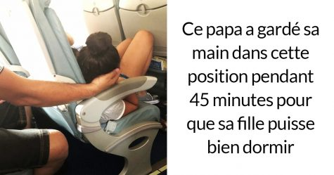19 fois où des papas ont sauvé leurs enfants de la catastrophe grâce à leurs réflexes de pères