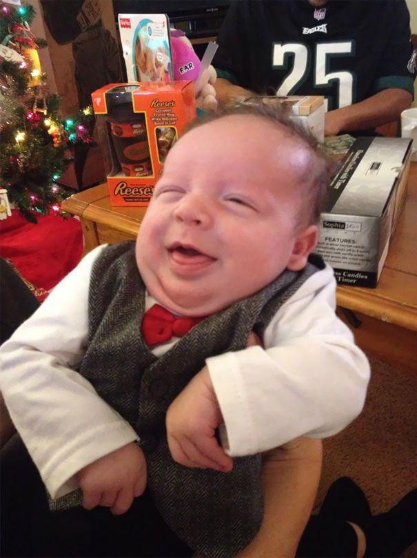 33 fois où des gens attendaient des bébés, mais ont fini par avoir des personnes âgées à la place