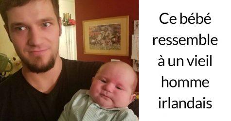 20 fois où des gens ont essayé d'échanger leur visage avec un bébé et l'ont immédiatement regretté