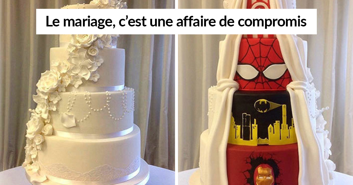 20 blagues hilarantes sur le mariage qui résument parfaitement la vie des personnes mariées