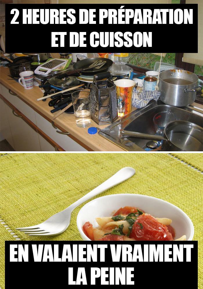 24 blagues hilarantes sur la bouffe
