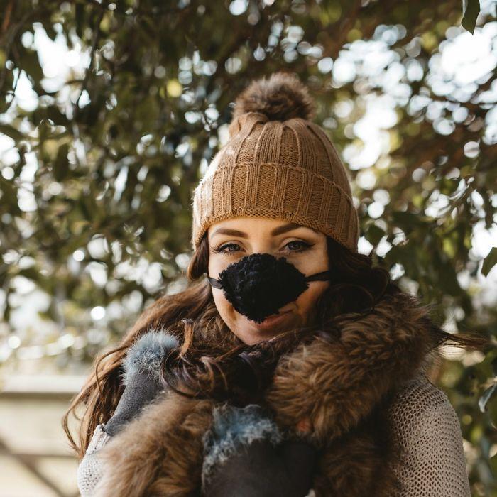 Cette entreprise vend des chauffe-nez pour les gens qui ont toujours froid (14 images)